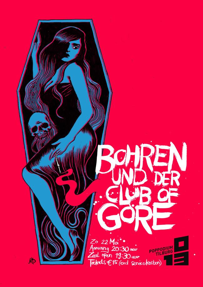 bohren und der club of gore